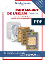 Le grand secret de l'islam - 4e édition (2020)