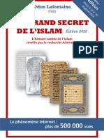 Le grand secret de l'islam
