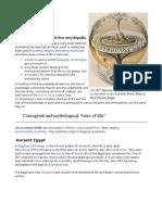 Tree of Life - Wikipedia, The Free Encyclopedia