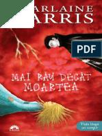 Charlaine Harris - Mai Rau Decat Moartea - Cartea 8