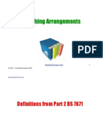 2391- Earthing Arrangements