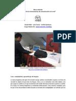 Vidal, Torres y Quintana - Herramientas de Comunicación (Comillas'09)