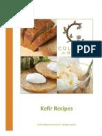 Kefir Recipes