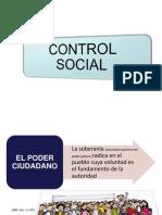 presentación Control Social.ppt