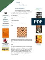 The Blumenfeld Gambit [E10].pdf