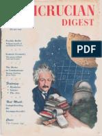 Rosicrucian Digest, September 1959