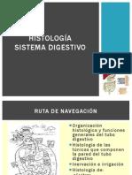 TEO HISTOLOGÍA SISTEMA DIGESTIVO - copia.pptx
