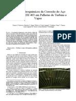 Estudos Eletroquímicos da Corrosão do Aço.pdf