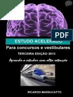 Livro Estudo Acelerado para Concursos e Vestibulares - Ricardo Massucatto.pdf