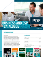 Business Esp Catalogue 2014-15