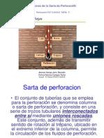 Uniones de la Sarta de Perforación.ppt