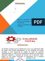 EXPOSICION DIRECCION EMPRESARIAL CALIDAD TOTAL.pptx
