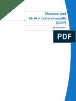 Mansoor and Mr IA v Cth 2014 AusHRC 71_WEB_0.pdf
