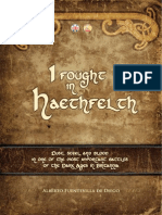 I Fought in Haethfelth-Alberto Fuentevilla