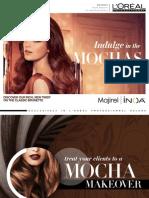 Mocha Shades and Applications