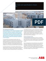 How evolving design tools and specifications impact transformer longevity.pdf