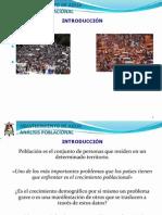 Abastecimiento de agua, cap  4 , Población.ppt