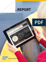 Sap 2013 Annual Report