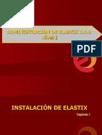 CURSO DE ELASTIX BASICO PARA SUBIR A INTERNET.ppt