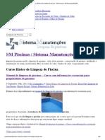 Curso Básico de Limpeza de Piscina - SM Piscinas _ Sistema Manutenções.pdf