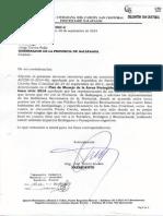Oficio No. 041-ACPCYCSSG-G 2014-09-30