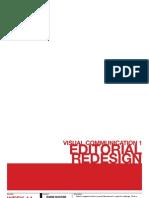 Editorial Redesign