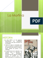 La Morfina.pptx