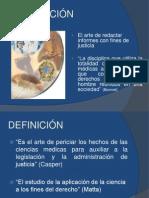HISTORIA_Medicina Legal.ppt