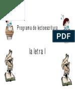 Programa de Lectoescritura Completo - Consonante L.pdf