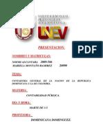 Contaduria General de la República Dominicana.docx