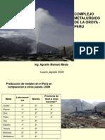 La oroya-Ago2009.ppt