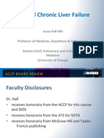 Acute and chronic liver disease /CCM Board review