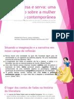 Princesa e serva a mulher cristã contemporânea.pdf