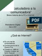 Historia de Internet y la Web.ppt