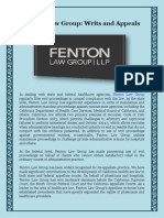 Fenton Law Group