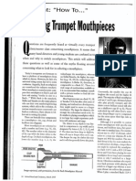 Winking Publication Mouthpieces