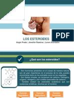 Los esteroides.pptx