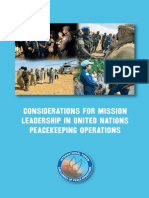 considerations for leading peace operations in UN.pdf