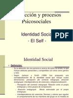 Identidad Social.ppt