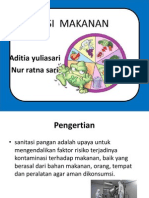Sanitasi Makanan.pptx