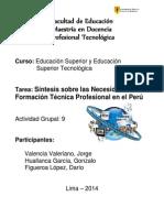 Necesidades de Formación Técnica profesional en el Perú- ultimo.docx