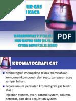 Alat Ukur Gas Rumah Kaca