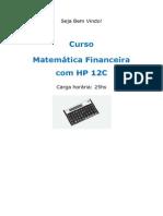 Curso Matemática Financeira com HP 12C.pdf