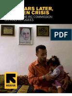2008 Iraq Report