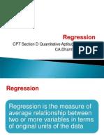 Sec d Ch 12 Regression Part 2