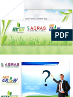 Agras International