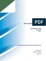 Docu33787 Data Protection Advisor 5.8 Administration Guide