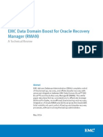 h10683 DD Boost Oracle RMAN Tech Review Wp
