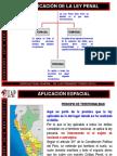 LA APLICACION DE LA LEY ENAL_97314.ppt