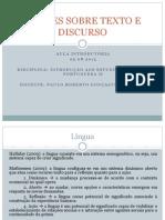 AULA 01 - NOÇÕES SOBRE TEXTO E DISCURSO.pdf